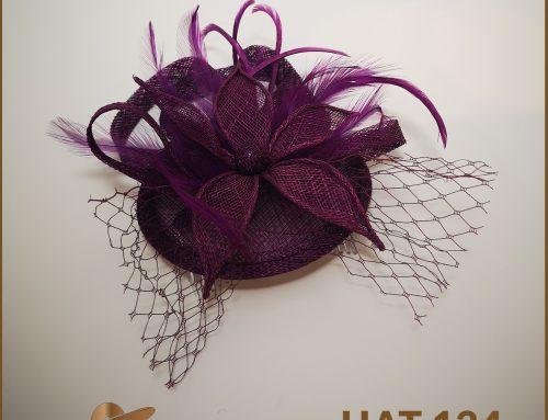 Hat 124