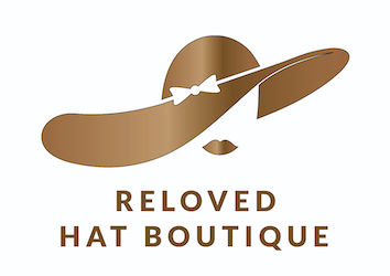 Reloved Hat Boutique Logo