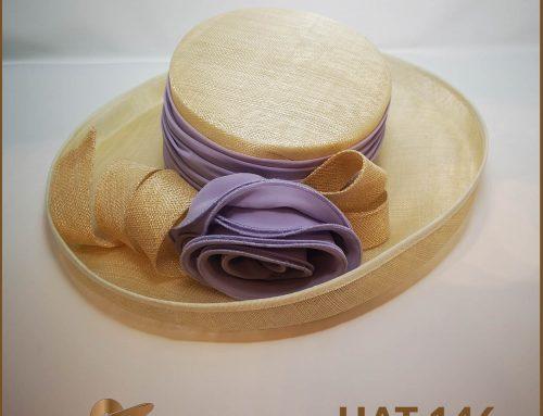 Hat 146